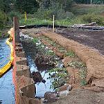 Pipeline - Riverbank Restoration