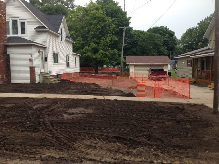 Job Site Services Superfund Site Remediation project image