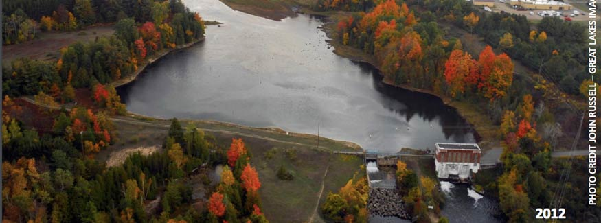 Job Site Services, Inc Ecological Services - Sabin Dam