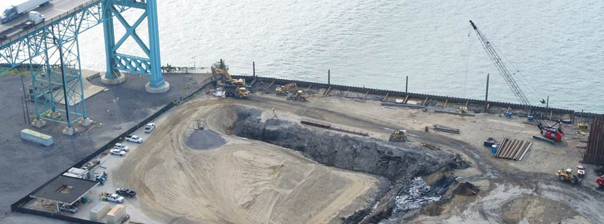 Job Site Services, Inc Environmental Construction Services