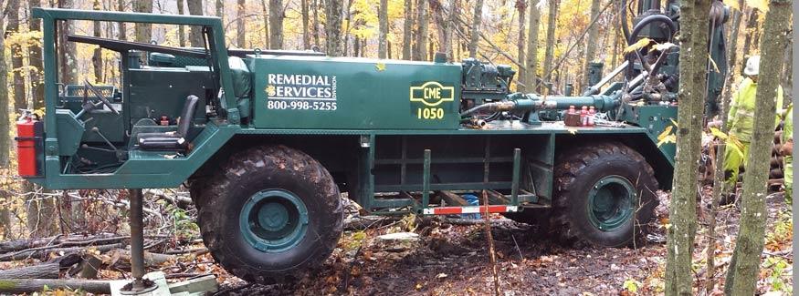Job Site Services Inc. Remediation Services