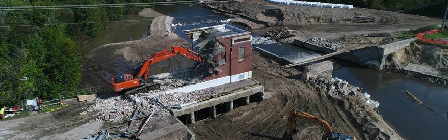 Job Site Services Inc. Site Remediation Service image